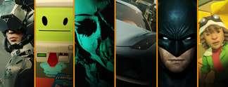 Playstation VR - Diese 10 Spiele lohnen sich