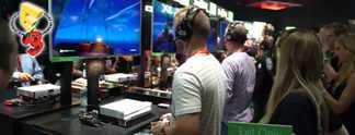 Specials: E3 2017: Noch mehr Spiele, die wir anspielen durften