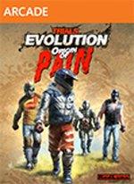 Trials Evolution - Origin of Pain