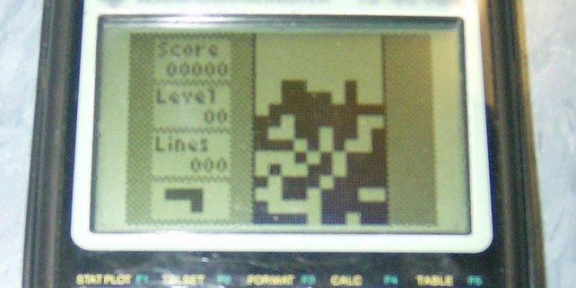 Heutzutage läuft Tetris vom Taschenrechner bis zum iPod auf so gut wie jedem elektronischen Gerät mit Bildschirm.