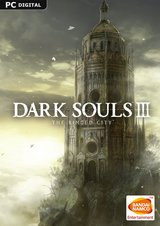 Dark Souls 3 - The Ringed City