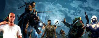 Next Gen: 20 H�hepunkte f�r PS4 und Xbox One im Jahr 2014