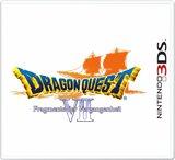 Dragon Quest 7 - Fragmente der Vergangenheit