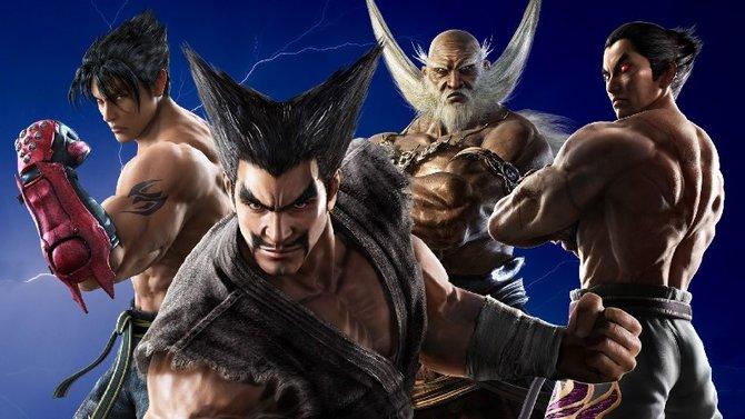 Der Heihachi-Klan lädt regelmäßig zum Eisenfaust-Turnier.