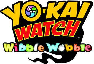 Yo-Kai Watch - Wibble Wobble