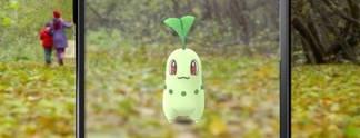 Pokémon Go: Neue Hinweise auf legendäre Pokémon entdeckt und Cheater werden markiert