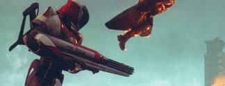 Destiny 2: Belohnungen f�r Spieler des ersten Teils bekanntgegeben