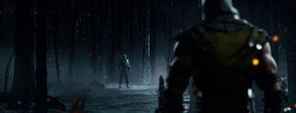 "Mortal Kombat X: Neuer Charakter ""Reptile"" im Video"