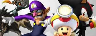 10 Charaktere, die in Super Smash Bros. noch fehlen