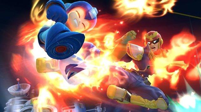 Ring frei! Super Smash Bros. ist endlich da!