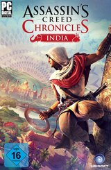 Assassin's Creed Chronicles - India