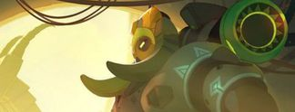 Overwatch: Orisa nun spielbar, Blizzard denkt über Map-Editor nach