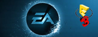 E3-Pressekonferenz Electronic Arts: Minutenprotokoll