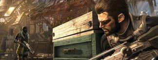 Deus Ex - Mankind Divided: Blick hinter die Kulissen der ersten Spielepr�sentation
