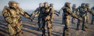 Neues Halo f�r PC: Hobby-Entwickler versprechen, was Microsoft verschl�ft
