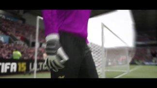FIFA 15   Official Gameplay Trailer   Next Gen