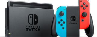 Nintendo entschuldigt sich erneut f�r die Switch-Verf�gbarkeit