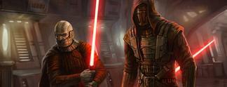 Star Wars - KOTOR: Video der Liebhaber-Neuauflage mit echter Spielgrafik