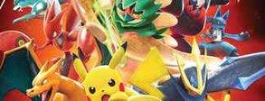 Pokémon Tekken DX: Es ist sehr effektiv