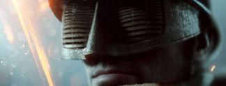 Battlefield 1: Mit dem ersten DLC geht es in die Hölle von Verdun