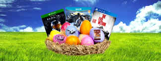 Das Easter Egg 2014: W�hlt jetzt euren Favoriten!