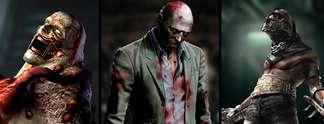 Die 10 schaurigsten Gegner aus Resident Evil