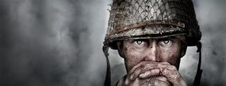 Call of Duty - WW2: Activision-Chef erklärt, warum es gerade jetzt zurück zum Zweiten Weltkrieg geht