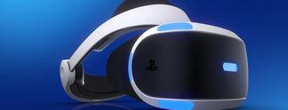 Sonys VR-Rundumschlag auf der E3
