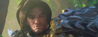 Heroes of the Storm: In Kürze zwei neue Helden und eine Geschenkaktion