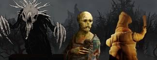 10 neue Horrorspiele die euch den Herbst versüßen - von Until Dawn bis Layers of Fear
