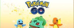Pokémon Go: Update und kostenloses Item