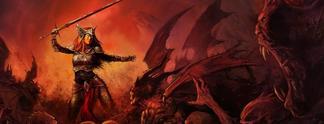 Baldur's Gate: Spieler fordern Entlassung der Autorin wegen transsexueller Figur