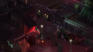 Shadowrun  Dragonfall - Director s Cut (Official Trailer)