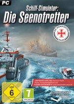 Schiff-Simulator - Seenotretter