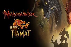 D&D Neverwinter - Rise of Tiamat
