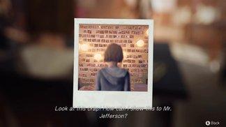 EP1 Videowalktrough - Wer hat an der Uhr gedreht?