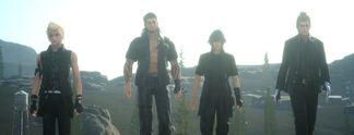Panorama: Final Fantasy 15: Nackte Tatsachen entdeckt