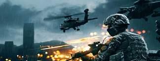 Battlefield 4: Gro�e Aktualisierung mit neuem Spielmodus und Gratis-Inhalten