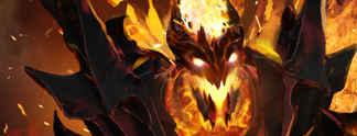 Dota 2: Mehr Spieler als die 99 meistgespielten Spiele auf Steam zusammen