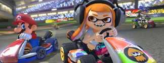 Mario Kart 8 Deluxe: Nintendo entfernt obsz�ne Geste