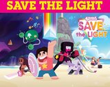 Steven Universe - Save the Light