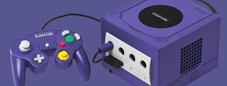 Panorama: Happy Birthday: 15 Jahre Nintendo Gamecube