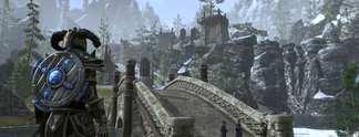 The Elder Scrolls Online: Kostenlose Boni für Abonnenten und gratis ESO-Plus für Interessierte