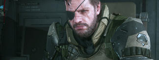 Metal Gear Solid 5 - The Phantom Pain: 10 Fakten zur Schleich-Action