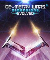 Geometry Wars 3 - Dimensions