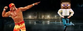 Hulk Hogan fliegt raus, ein echtes Land im Minecraft-Look, Mafia 3 kommt: Der Wochenr�ckblick