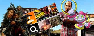 GTA 5, spieletipps-App, Diablo 3, Pok�mon - Wochenr�ckblick