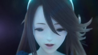 Bravely Second - Trailer