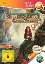 Dangerous Games - Gefangene des Schicksals