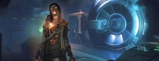 The Persistence: Wenn Dead Space auf Virtual Reality trifft